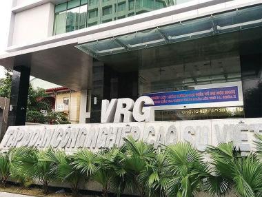 Phó Thủ tướng yêu cầu Xây dựng Đề án tái cơ cấu toàn diện VRG sau cổ phần hóa