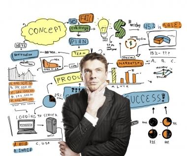 Thạo nghề marketing, giúp gì cho bạn nếu tự khởi nghiệp sau này?