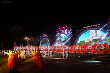 Hải Phòng háo hức chào đón Lễ hội Hoa phượng đỏ