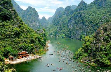 Quý I/2019, kinh tế - xã hội tỉnh Ninh Bình tiếp tục đà phát triển