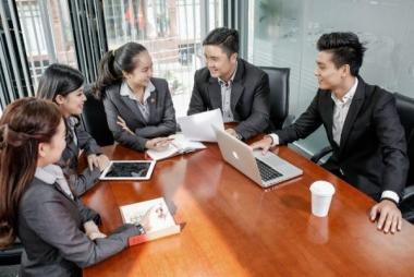 Làm sao để tiến hành một cuộc họp được hiệu quả?