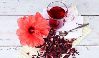 Chọn 10 loại trà thảo mộc cực tốt cho cơ thể