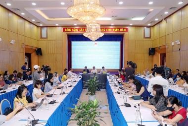Hội nghị Thủ tướng Chính phủ với doanh nghiệp 2020 sẽ tập trung thảo luận 4 nhóm vấn đề