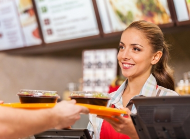 Món ăn take-away: Điều gì làm nên thương hiệu?