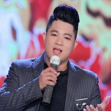 Ca sĩ Quân Nguyễn với niềm đam mê bolero