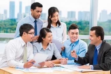 Văn hóa doanh nghiệp hỗ trợ như thế nào cho việc phát triển của công ty?