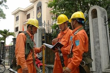Bộ Công Thương sẽ trình sửa biểu giá bán lẻ điện vào cuối năm nay