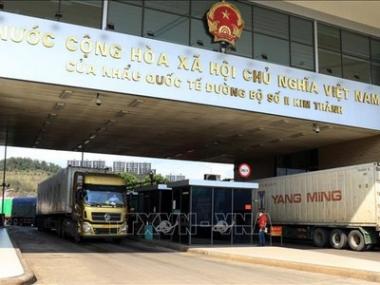 Kim ngạch thương mại giữa Việt Nam và Trung Quốc bị tác động thế nào bởi Covid-19
