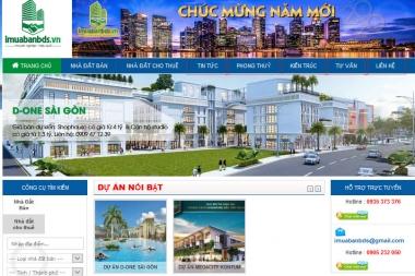 Proptech - xu hướng mới cho giao dịch bất động sản