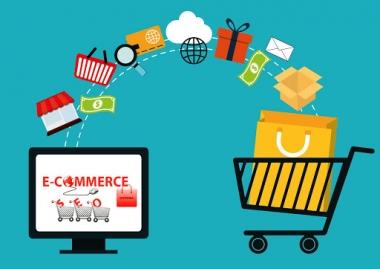 Phấn đấu 55% dân số tham gia mua sắm trực tuyến vào năm 2025