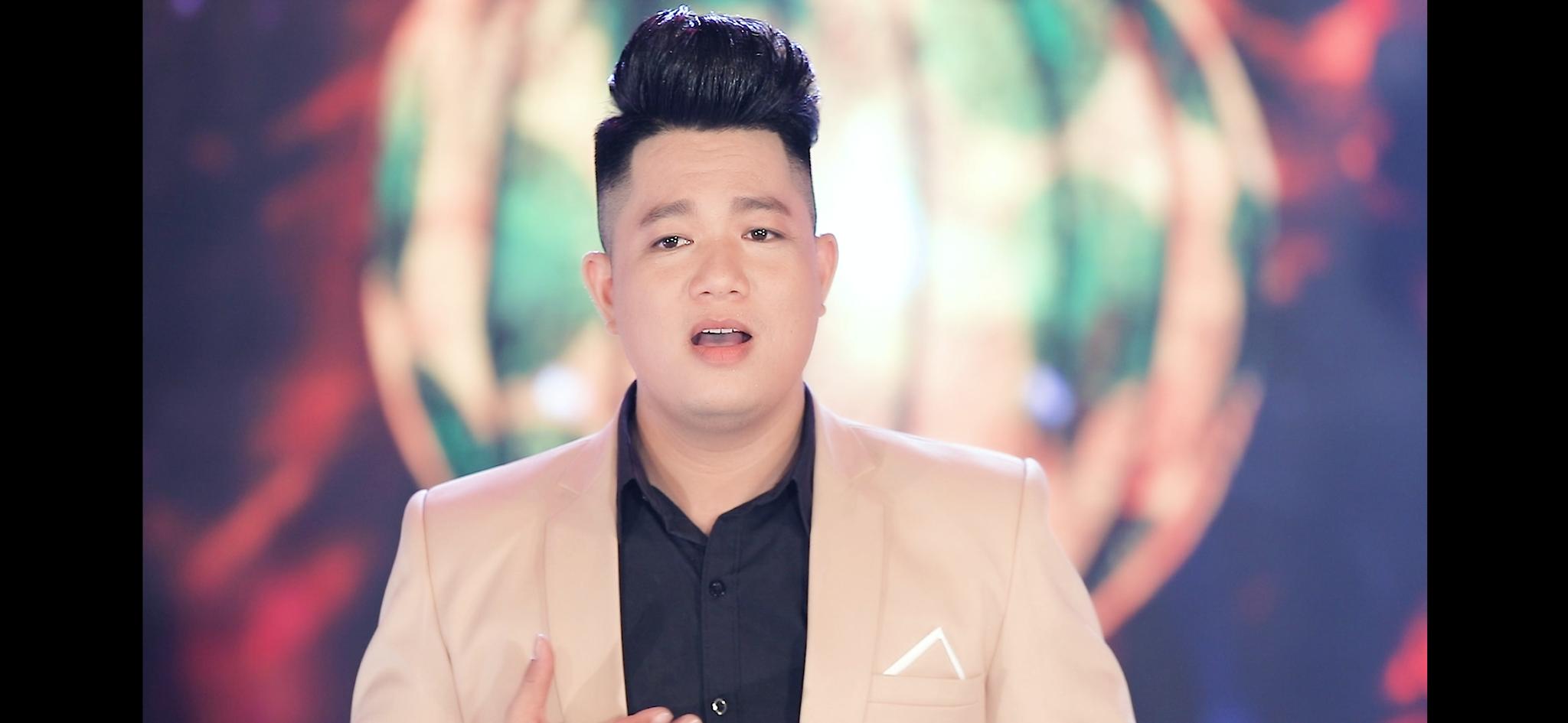 'Soái ca Bolero' Quân Nguyễn: Tham vọng và cầu tiến cho đam mê