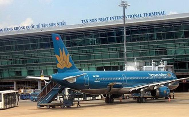 Xây dựng nhà ga T3 Tân Sơn Nhất công suất 20 triệu hành khách/năm