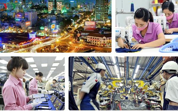 S&P tiếp tục duy trì xếp hạng tín nhiệm Việt Nam triển vọng Ổn định