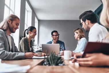 5 cách nâng cao năng suất làm việc cho đội ngũ