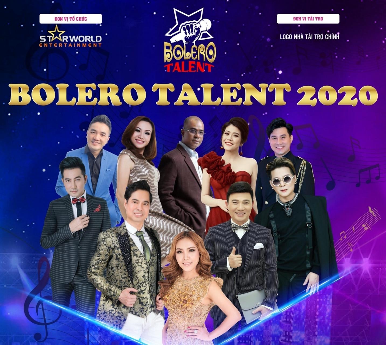 """""""Tìm kiếm tài năng Bolero 2020"""" và cuộc đua hồi sinh dòng nhạc trữ tình"""
