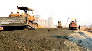 Hoạt động đầu tư xây dựng cơ bản trên cả nước đã trở lại trạng thái bình thường