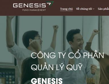Kinh doanh thoát lỗ, Công ty quỹ Genesis đổi chủ lần hai