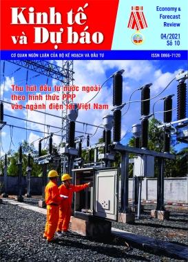 Giới thiệu Tạp chí Kinh tế và Dự báo số 10 (764)