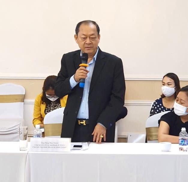 Chủ tịch Green+ Đặng Đức Thành: Điểm yếu của DN Việt Nam là quá phụ thuộc vào vốn vay ngân hàng