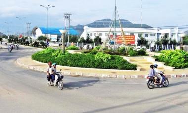 Huyện Ninh Hải, tỉnh Ninh Thuận đạt chuẩn nông thôn mới