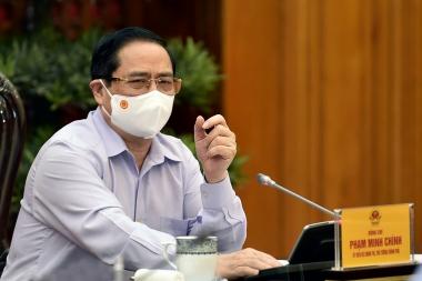 """Sức mạnh tinh thần và sức mạnh công nghệ: """"Đôi cánh"""" cho Việt Nam bay lên"""