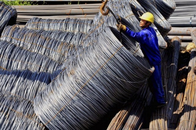 Giá cả vật liệu xây dựng tăng đột biến, nhiều nhà thầu có nguy cơ lỗ nặng