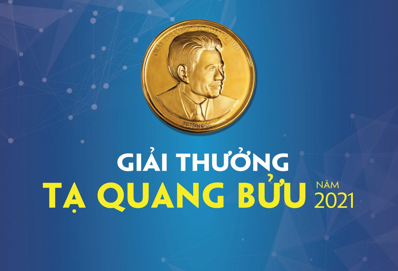 Tiếp nhận 41 đề cử, nhưng không đề cử nào được trao Giải thưởng Tạ Quang Bửu năm 2021