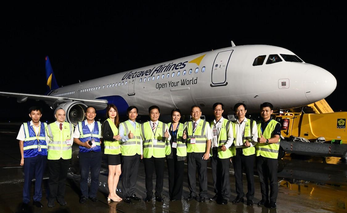 Vietravel muốn cổ phần hóa công ty con Vietravel Airlines