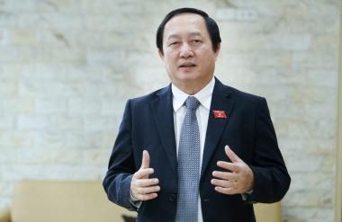 """Bộ trưởng Huỳnh Thành Đạt: Tri thức khoa học cần lan tỏa, không thể để mãi trong """"tháp ngà"""""""