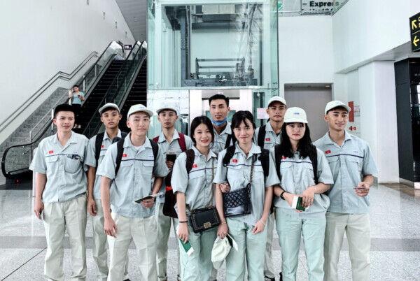 Tháng 4/2021, cả nước có 5.371 lao động đi làm việc ở nước ngoài