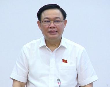 Chủ tịch Quốc hội Vương Đình Huệ: Ban Dân nguyện cần khắc phục tính thiếu quyết liệt