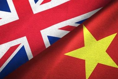 Thủ tướng Chính phủ phê duyệt Kế hoạch thực hiện Hiệp định UKVFTA