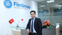 FiinGroup công bố thương vụ xếp hạng tín nhiệm đầu tiên tại Việt Nam