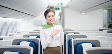 Bamboo Airways tung ưu đãi khủng, vé 6K tháng 6