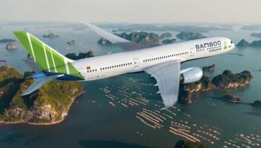 Bamboo Airways giữ ngôi vị bay đúng giờ, ít hoãn huỷ nhất tháng 5/2021