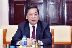 Phó thống đốc Nguyễn Kim Anh: Chuyển đổi số không còn là sự lựa chọn