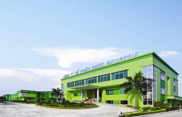 Công ty Cổ phần Dược Danapha bị xử phạt 30 triệu đồng