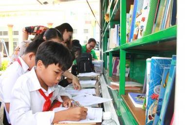 Chính phủ đẩy mạnh khuyến học, khuyến tài, chỉ đạo xây dựng xã hội học tập