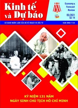 Giới thiệu Tạp chí Kinh tế và Dự báo số 14 (768)