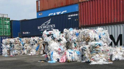 Phạt đến 1 tỷ đồng đối với hành vi nhập khẩu phế liệu không thuộc Danh mục phế liệu được phép nhập khẩu