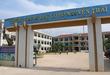 Huyện Đức Linh, tỉnh Bình Thuận đạt chuẩn nông thôn mới