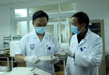 Đầu tháng 6, Vaccine Nano Covax thử nghiệm giai đoạn 3 với khoảng 13.000 người