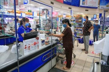 Bảo đảm nguồn cung hàng hóa thiết yếu cho TP. Hồ Chí Minh