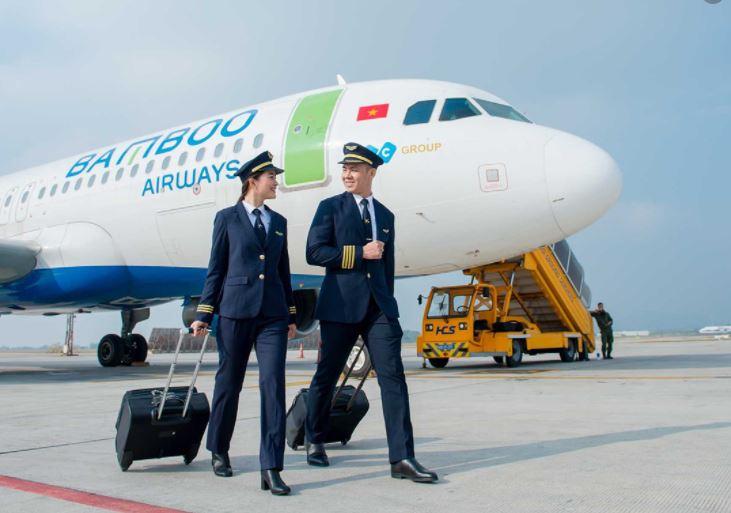 Từ tháng 6/2021, Bamboo VIP thêm lựa chọn bay an toàn cho doanh nhân