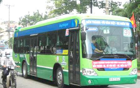 TP. Hồ Chí Minh sắp có hệ thống giao thông xanh