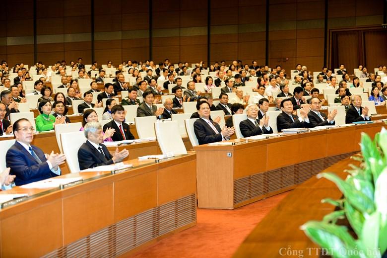 Những vấn đề dự kiến sẽ chất vấn 4 bộ trưởng trong Kỳ họp thứ 9