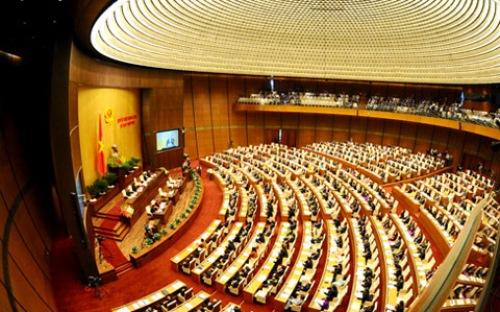 Thủ tướng phân công thành viên Chính phủ trả lời chất vấn