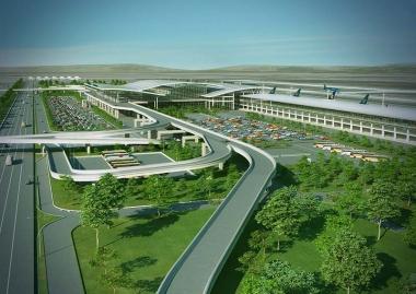 Câu chuyện xây dựng sân bay Long Thành: Gần 35 năm cân nhắc – quyết định