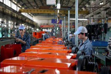 Chính sách cho ngành công nghiệp hỗ trợ còn nhiều hạn chế