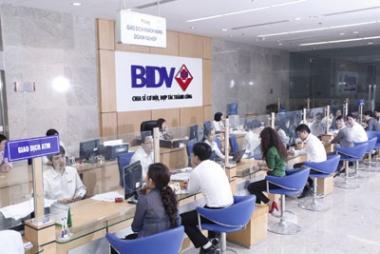 BIDV hỗ trợ tín dụng 20.000 tỷ đồng nhằm giảm tải và phát triển các bệnh viện
